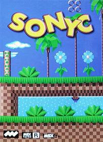 Sonyc