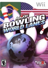 AMF Bowling: World Lanes