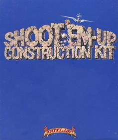 Shoot 'em up Construction Kit