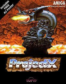 Project-X