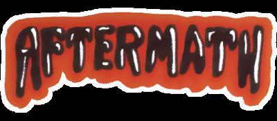 Aftermath - Clear Logo
