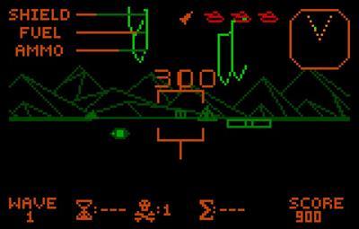 Battlezone 2000 - Screenshot - Gameplay