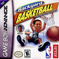 Backyard Basketball