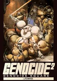 Genocide Square