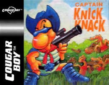 Captain Knick-Knack