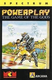 Powerplay: Game of the Gods