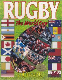 Rugby: The World Cup