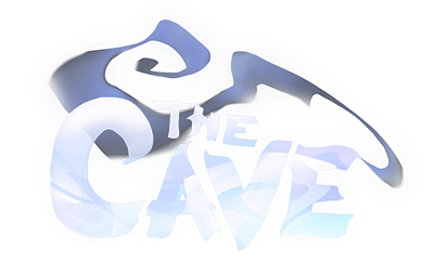 The Cave - Clear Logo