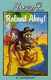 Roland Ahoy!