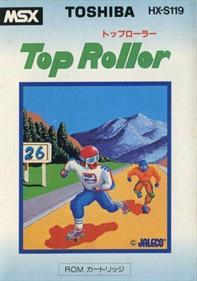 Top Roller