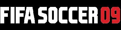 FIFA 09 - Clear Logo