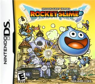 Dragon Quest Heroes: Rocket Slime