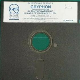 Gryphon - Disc