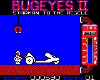Bug Eyes II - Screenshot - Gameplay