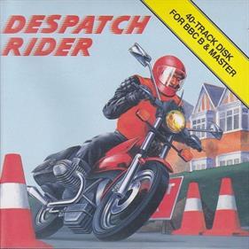 Despatch Rider