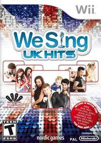We Sing: UK Hits
