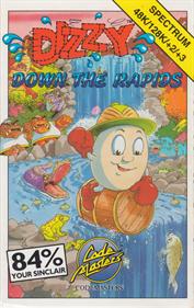 Dizzy: Down the Rapids