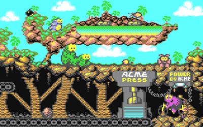 Creatures 2: Torture Trouble - Screenshot - Gameplay