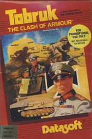 Tobruk: The Clash of Armour