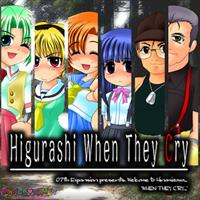 Higurashi When They Cry