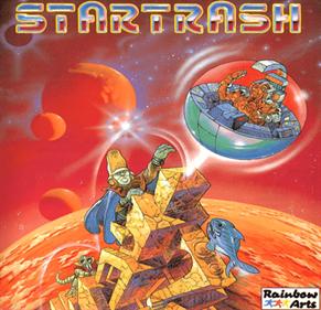 StarTrash