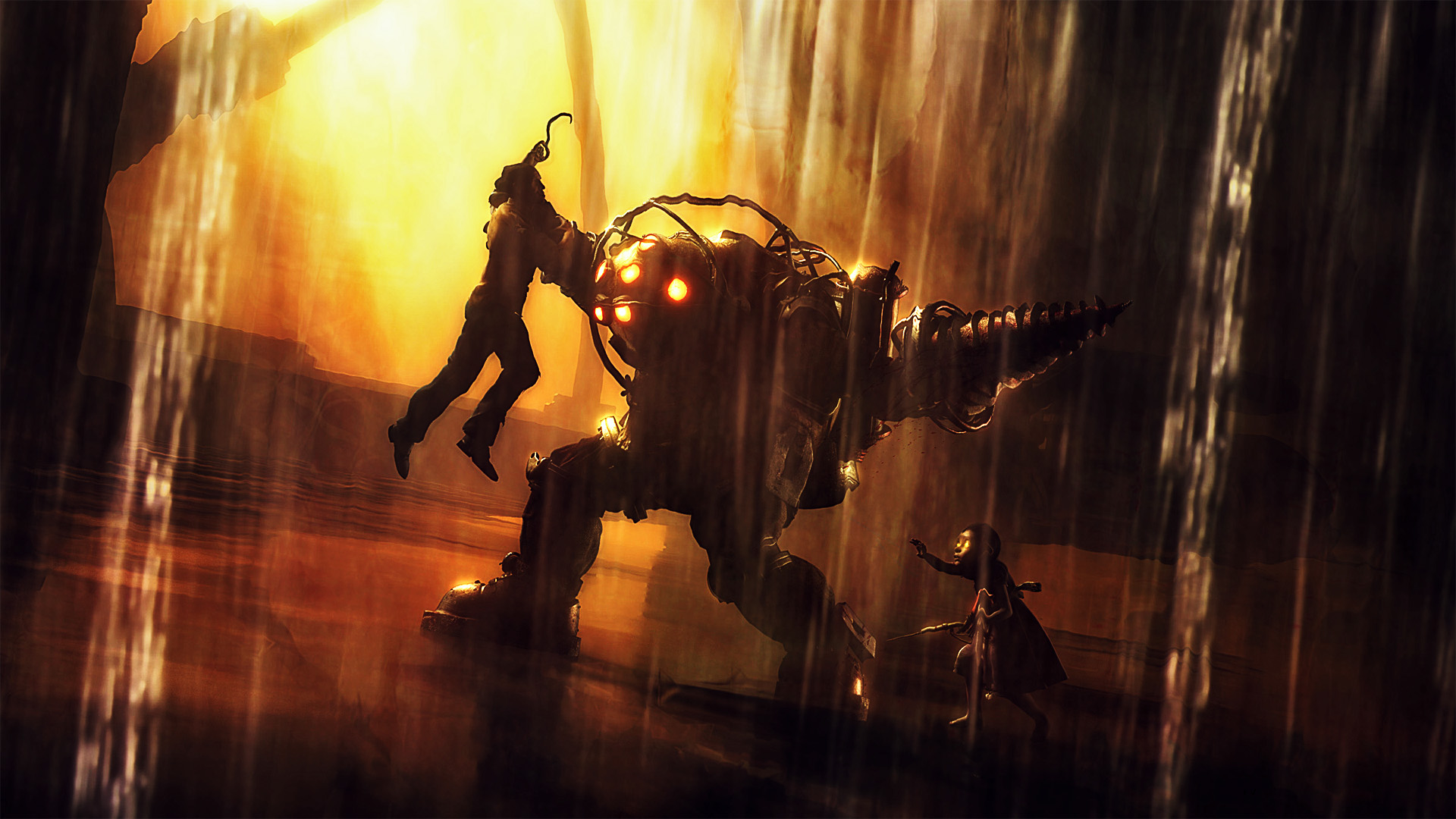 bioshock details launchbox games database