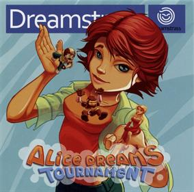 Alice Dreams Tournament