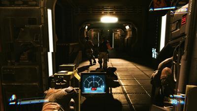 Aliens: Colonial Marines - Screenshot - Gameplay