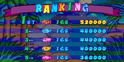 Puzzli 2 - Screenshot - High Scores