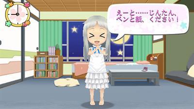 Anohana - Screenshot - Gameplay
