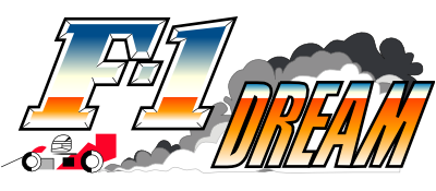 F-1 Dream - Clear Logo