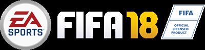 FIFA 18: Legacy Edition - Clear Logo