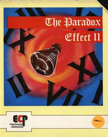 The Paradox Effect II