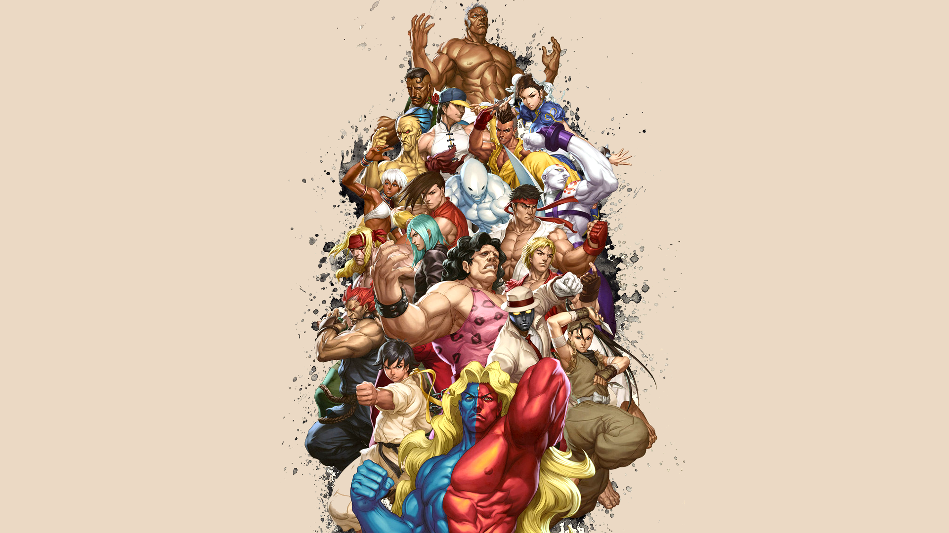 Street Fighter Iii 3rd Strike Details Launchbox Games Database