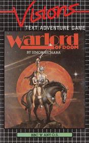 Warlord of Doom