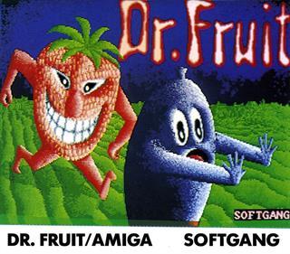 Dr. Fruit