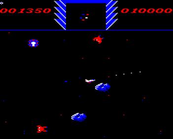 Deathstar - Screenshot - Gameplay