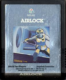 Airlock - Cart - Front
