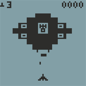 Space Castle - Screenshot - Gameplay