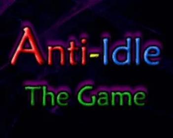 Anti-Idle: The Game