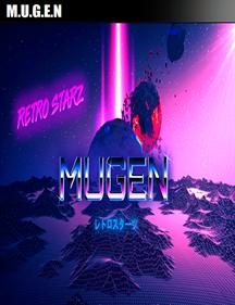 Retro Starz Mugen