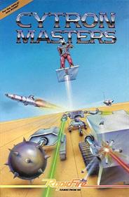 Cytron Masters