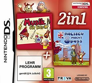 2 in 1: Music for Kids + Englisch Macht Spass: Eine Reise nach London!