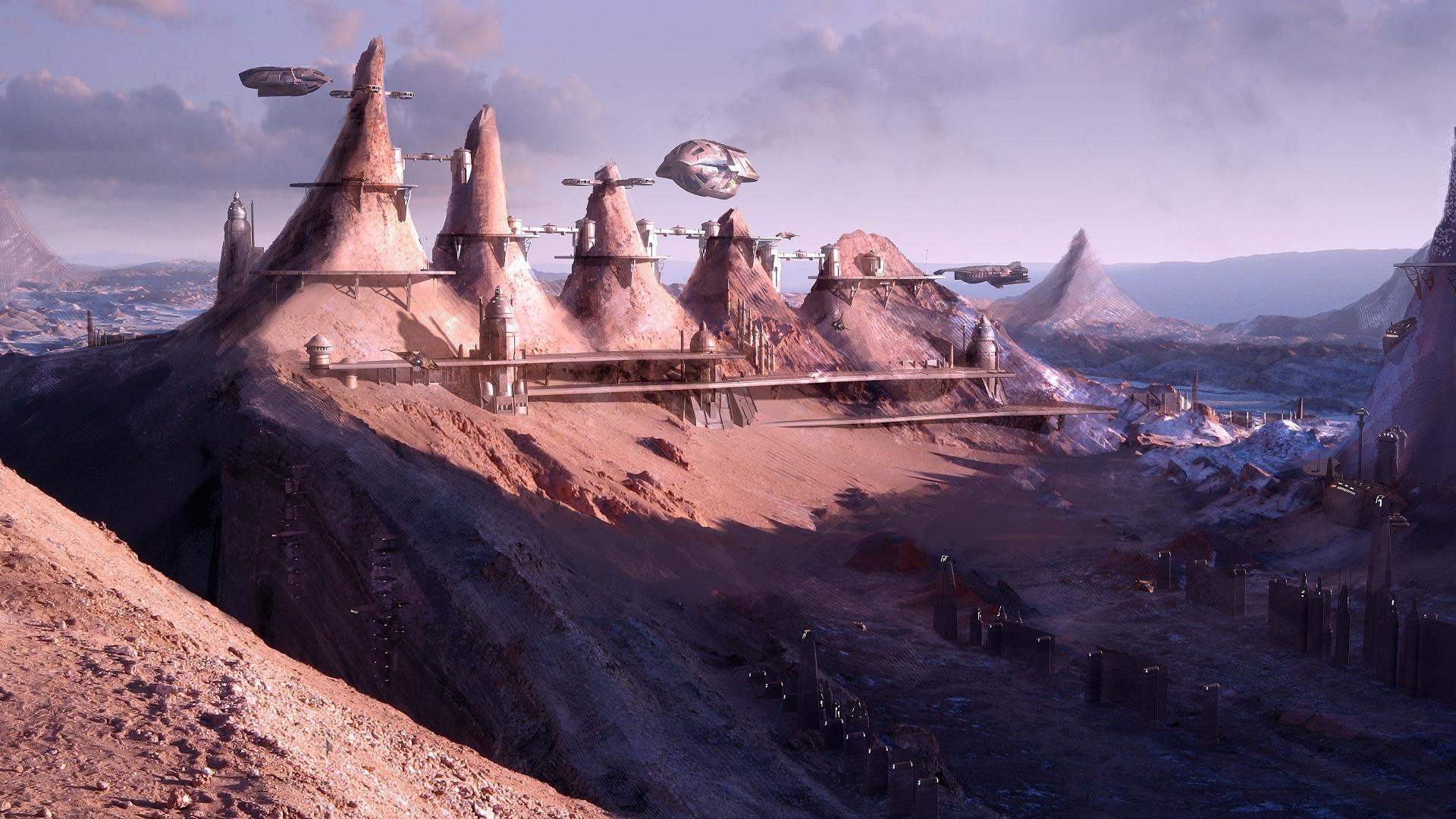 dune  the battle for arrakis details