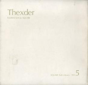Thexder