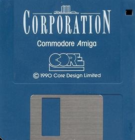 Corporation - Disc