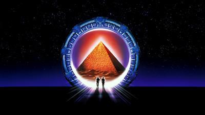 Stargate - Fanart - Background