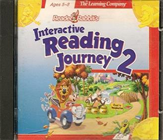 Reader Rabbit's Interactive Reading Journey 2
