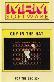 Guy in the Hat