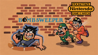 Bombsweeper